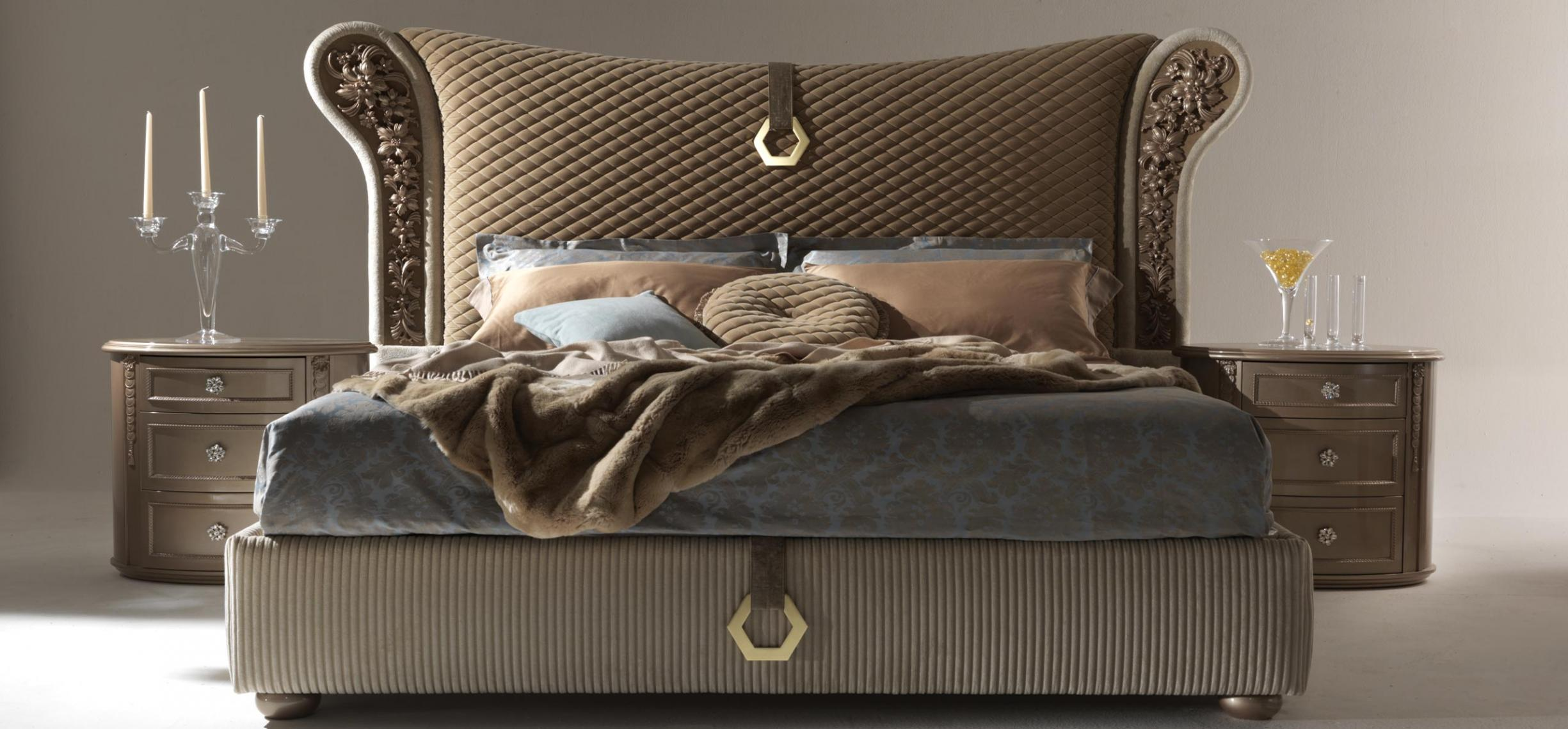 Caspani Tino Luxury Furniture 100 Made In Italy